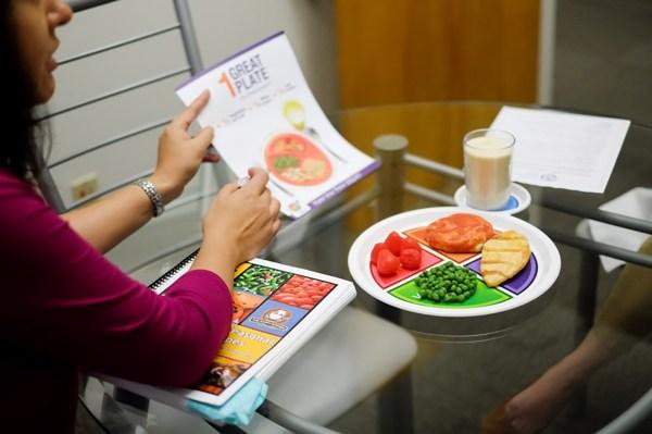 Pediatric Nutrition Education