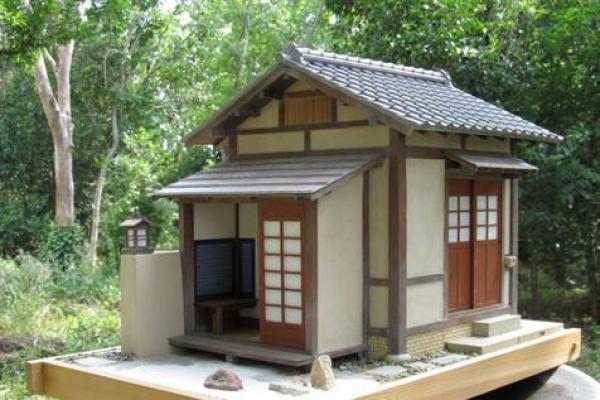 Japanese Earthen Tiny House Workshop Austin Progressive