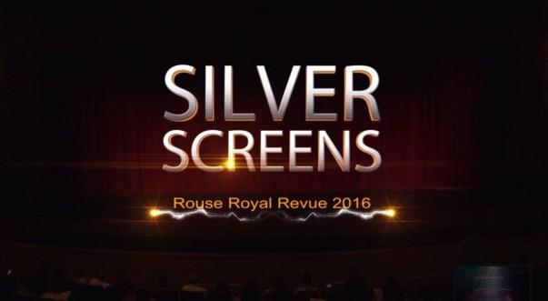 Rouse Royal Revue