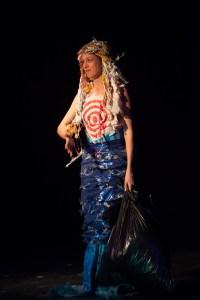 Polly Mermaid