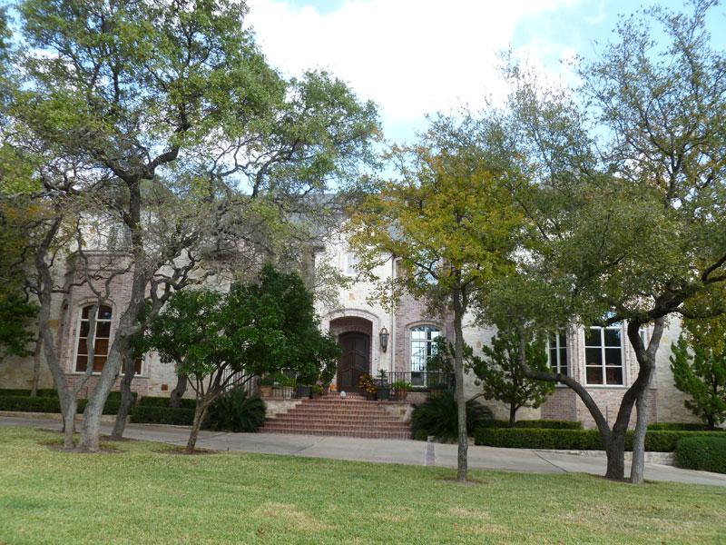 Home in Stratford Hills Austin