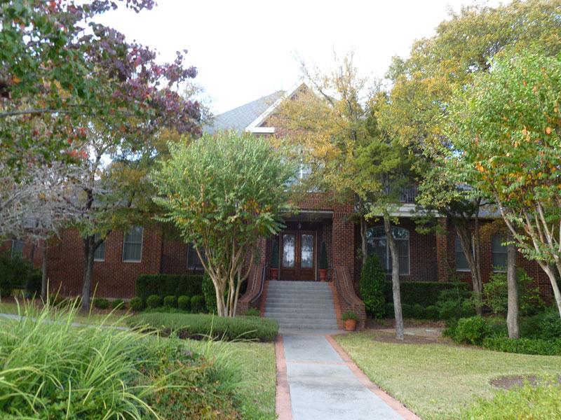 Stratford Hills Austin Home