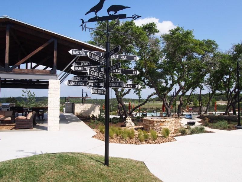 headwaters austin neighborhoods best community amenities