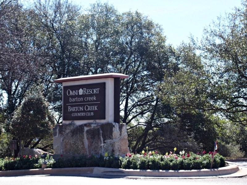 best austin luxury neighborhoods for schools barton creek