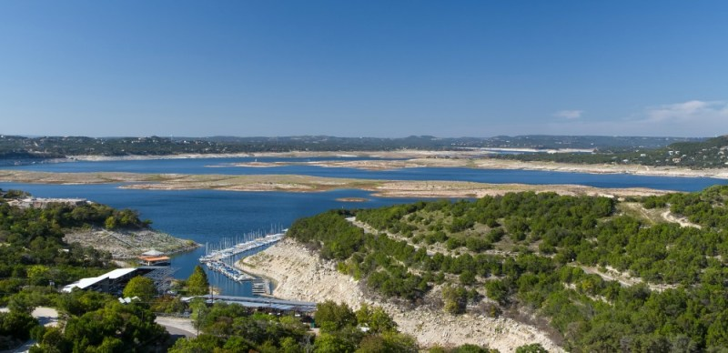 things to do on your first visit to austin lake travis
