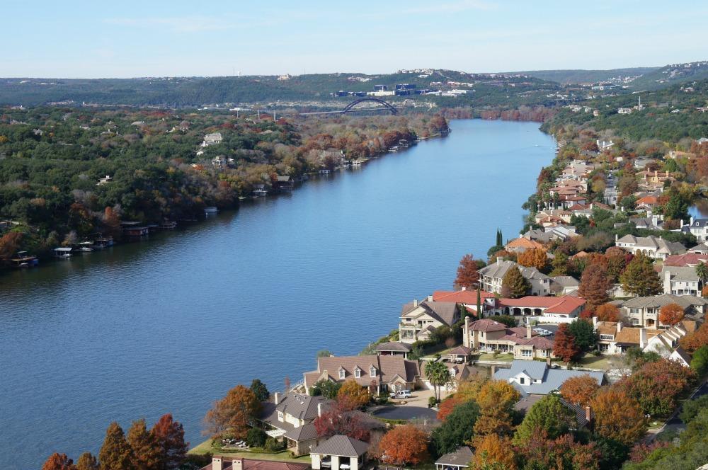 austin neighborhoods lowest property tax rate best schools northwest