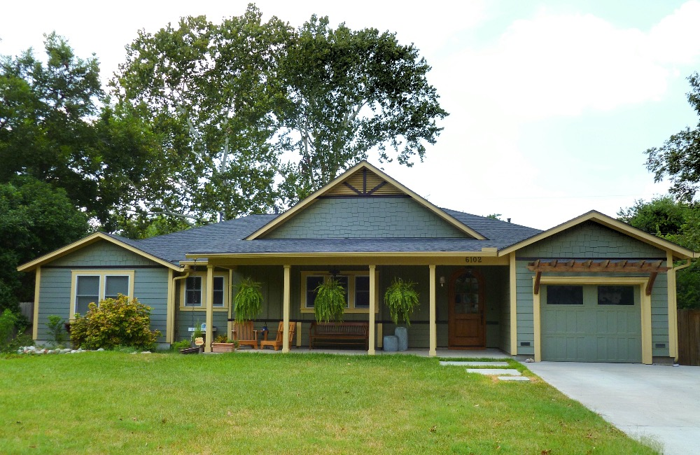 homes near US Army Futures Command Austin Highland