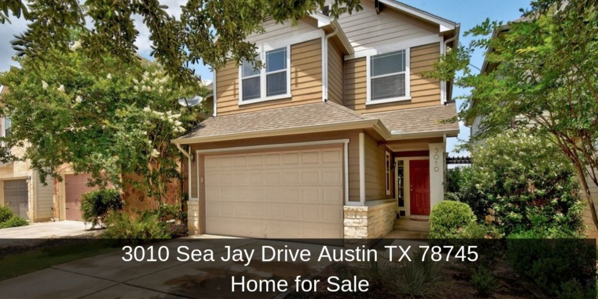 Pleasing 3010 Sea Jay Drive Austin Tx 78745 Home For Sale Call Home Interior And Landscaping Oversignezvosmurscom