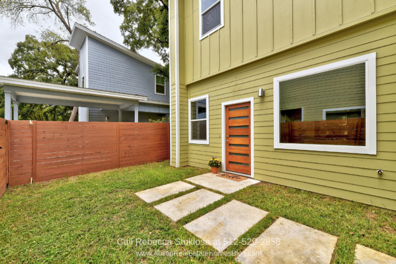 Homes for Sale in Austin TX