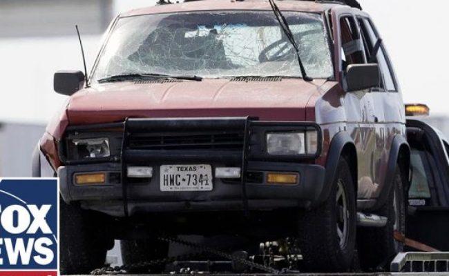 Austin Bomber S Vehicle Is A Treasure Trove For Investigators
