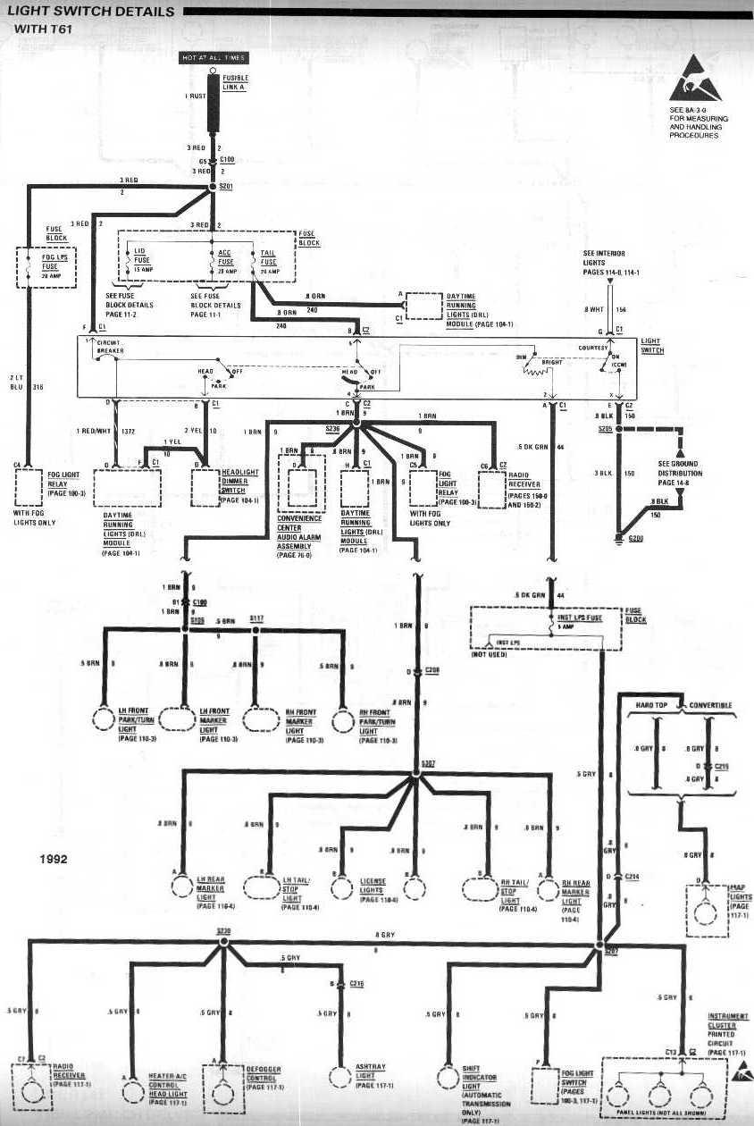 light switch to schematic wiring diagram
