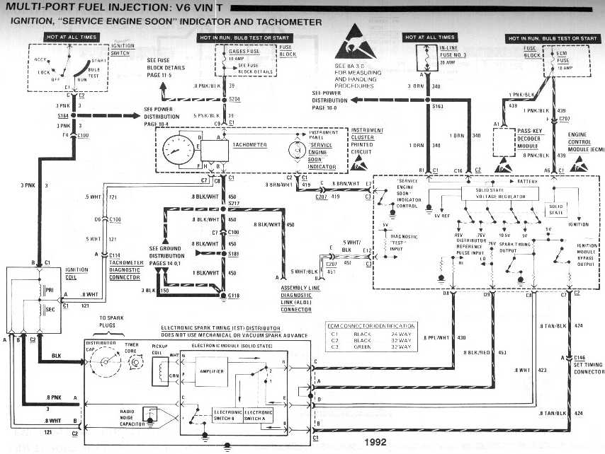 Rearview Mirror Wiring Diagram, Rearview, Free Engine