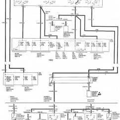 Electric Antenna Wiring Diagram Plot For Bridge To Terabithia Power 1994 Library Austinthirdgen Org 1987 Corvette Distribution