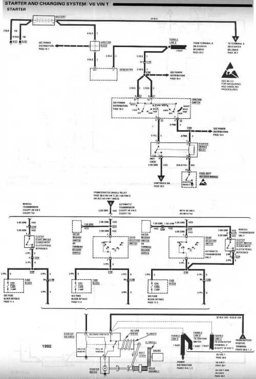 small resolution of austinthirdgen org 1982 camaro wiring diagram charging system