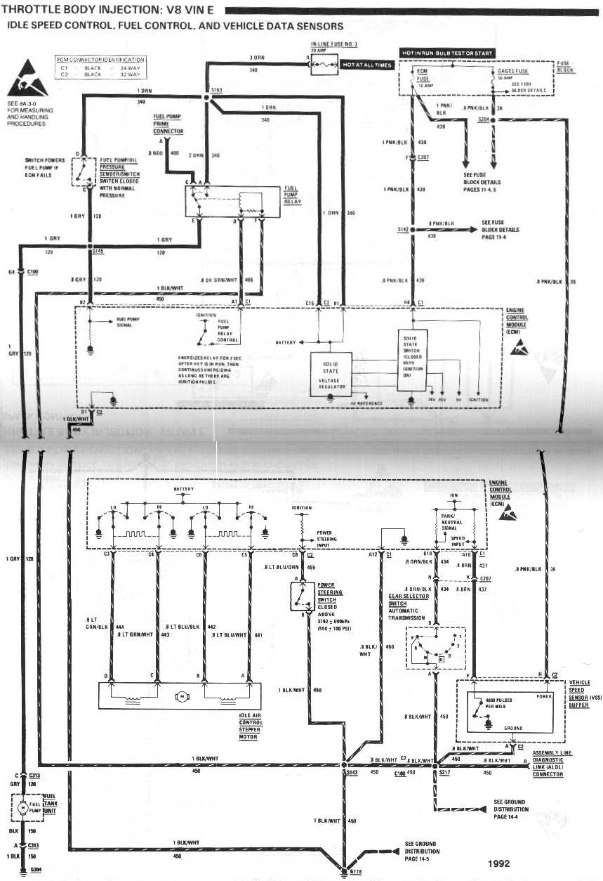 89 Tpi Ecm Wiring Diagram Free Picture Auto Electrical Related With