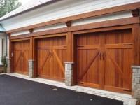Custom Garage Doors | Austin Garage Door Solutions