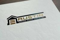 Austin Garage Doors Specialist Logo  Austin Tx Web