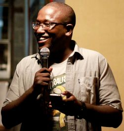 RETURNING TO HIS ROOTS: Hannibal Burress, has reportedly bought the old Monumental Office Building in Austin, where he plans to build a community youth center. Burress grew up on the West Side.   Wikimedia