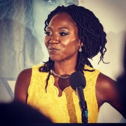 Amara Enyia, believe that West Side issues are usually not given the attention they deserve. | File photo
