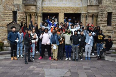Introspect Youth Services is looking to do more tours in the months ahead. | Photo submitted