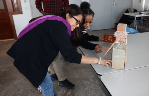 LEADING THE WAY: SAIC Homan Square is offering a new youth-driven program to add to their already robust programming lineup. | Courtesy SAIC Homan Square