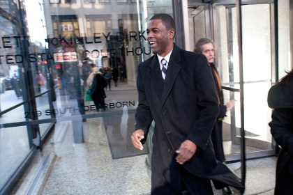Rep. La Shawn Ford was indicted on Nov. 29 on federal bank fraud charges. Ford vehemently denies charges. He was arraigned on Dec. 11, pleading not guilty in the 17-court indictment. Ford has since received much community support, including residents, clergy and activists.