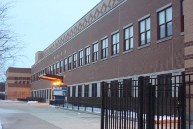McNair Elementary, 4820 W. Walton.DAISY WINFREY/Contributor