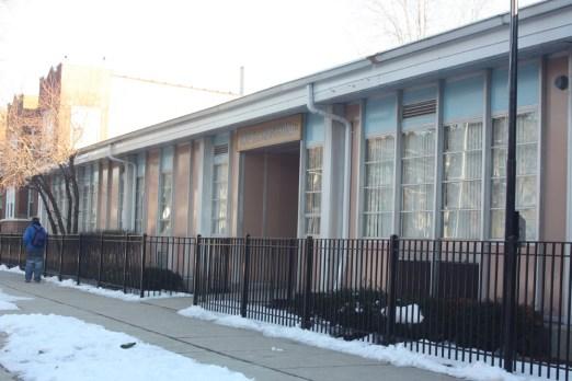 Armstrong Elementary School, 5345 W. Congress Pkwy.DAISY WINFREY/Contributor