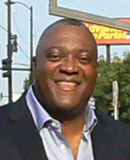 Ron Lofton, president of the Black McDonald's Operators AssociationLa Risa Lynch/Contributor