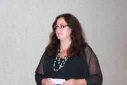 Dawn Ferencak, Associate Publisher of Austin Weekly News