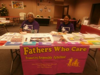 Fathers Who Care is a local nonprofit devoted to passionately advocating for the hungry, needy and politically under-represented members of our global family.