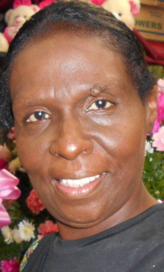 Rosalyn Wellington