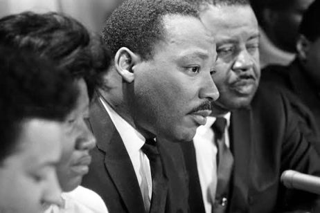 """McClellan's film, """"King in Chicago,"""" documents the evolution of the Chicago Freedom Movement and its lessons for today's struggles. 