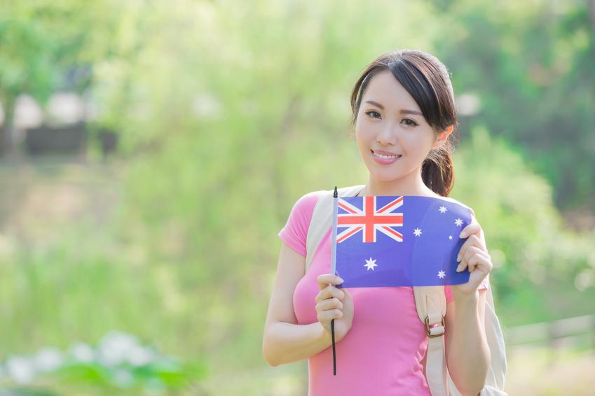 l'Australie est multiethnique et multiculturelle