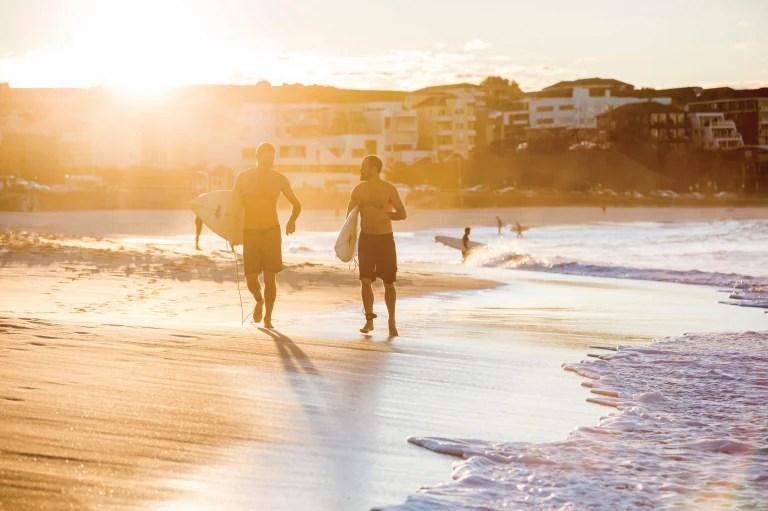 悉尼天氣─澳洲旅遊局
