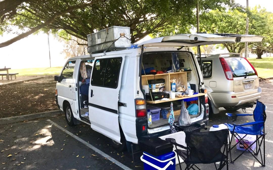Návod jak levně cestovat v Austrálii
