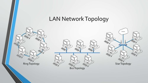 small resolution of identifies correctly different lan network topologies