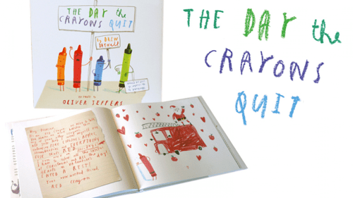small resolution of 3 Lesson Plans on The Day the Crayons Quit - Years 1/2/3 - Australian  Curriculum Lessons