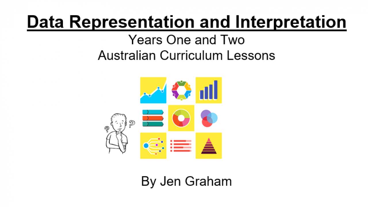 hight resolution of Mathematics and Data: A Unit For Years 1 and 2 - Australian Curriculum  Lessons