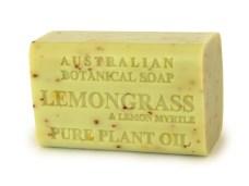 Soap-200gmLemonmyrtle-Lemongrass