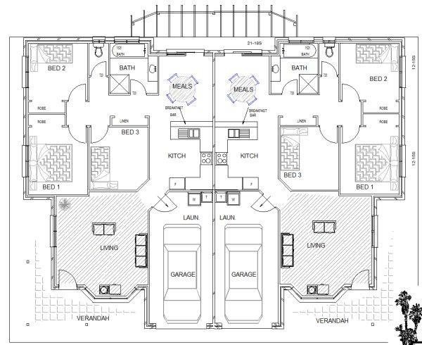 Australian House Designs With Verandahs House Design