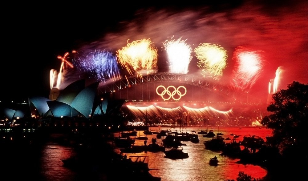 the best olympic games