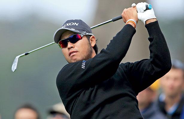 What's In My Bag: Hideki Matsuyama - Australian Golf Digest