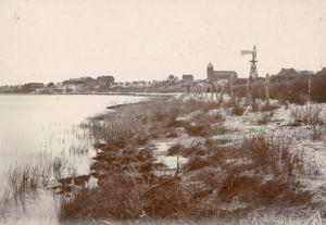 Миссия Киллалпаннина