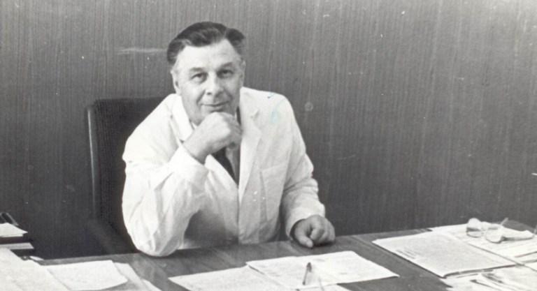Виктор Баландин