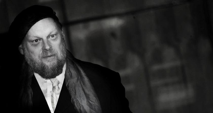 Дэвид Вонсбро. Австралийский поэт, влюблённый в Россию