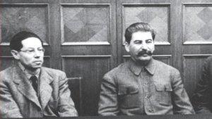 Фейхтвангер и Сталин