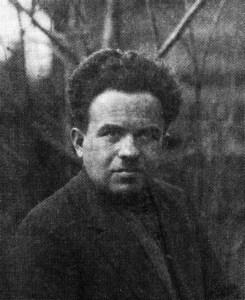 Евгений Гендлин