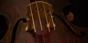 Belen Garrido. Cello