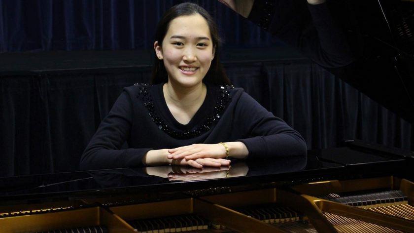 Kawai Piano Scholarship